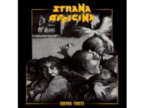 """STRANA OFFICINA - Guerra Triste (12"""" Vinyl)"""