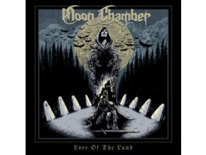 MOON CHAMBER - Lore Of The Land (LP)