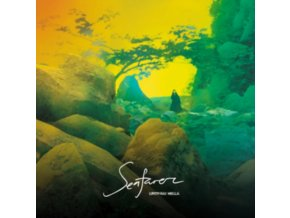 LINDY-FAY HELLA - Seafarer (Lilac Vinyl) (LP)