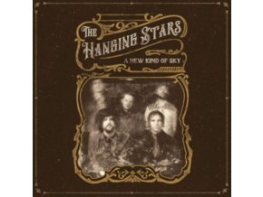 HANGING STARS - A New Kind Of Sky (LP)