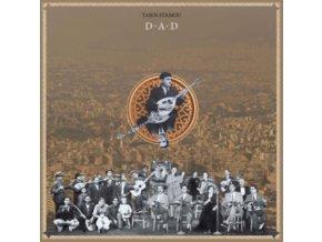 TASOS STAMOU - D.A.D. (LP)