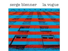 SERGE BLENNER - La Vogue (LP)