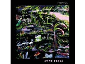 POPPEL - Make Sense (LP)
