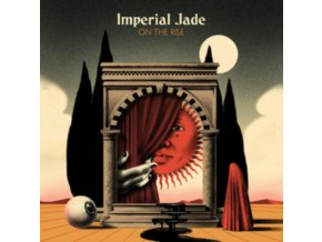 IMPERIAL JADE - On The Rise (LP)