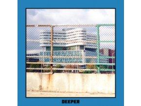 "DEEPER - Run / Bennington (7"" Vinyl)"
