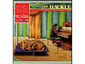 HACKLES - A Dobritch Did As A Dobritch Should (LP)