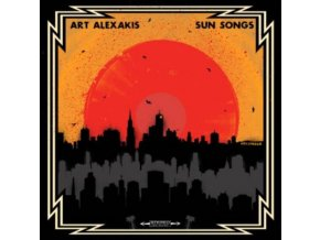 ART ALEXAKIS - Sun Songs (LP)