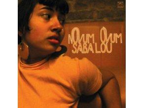 SABA LOU - Novum Ovum (LP)