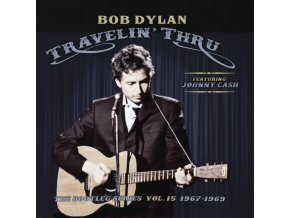 BOB DYLAN - Travelin Thru. 1967-1969: The Bootleg Series Vol. 15 (LP)