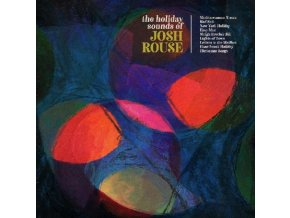 JOSH ROUSE - The Holiday Sounds Of Josh Rouse (Coloured Vinyl) (LP)