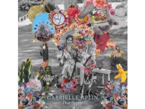 GABRIELLE APLIN - Dear Happy (LP)