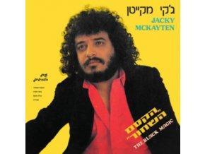 JACKY MCKAYTEN - The Black Magic (LP)