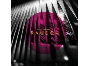 KAI SCHUMACHER - Rausch (LP)