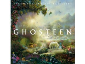 NICK CAVE & THE BAD SEEDS - Ghosteen (LP)
