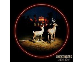 MENZINGERS - Hello Exile (LP)