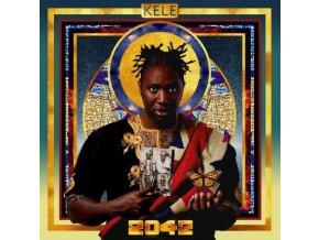 KELE - 2042 (LP)