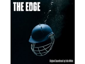 ORIGINAL SOUNDTRACK / FELIX WHITE - The Edge (LP)