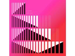 RICARDO DONOSO - Re-Calibrate (LP)