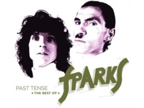 SPARKS - Past Tense - The Best Of Sparks (LP)