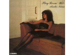 NINA ATSUKO - Play Room (LP)