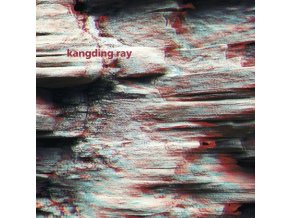 "KANGDING RAY - Azores EP (12"" Vinyl)"