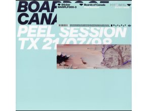 "BOARDS OF CANADA - Peel Session (12"" Vinyl)"