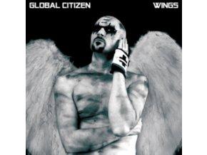 "GLOBAL CITIZEN - Wings (Picture Disc) (12"" Vinyl)"