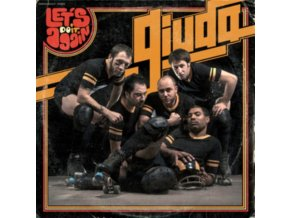 GIUDA - Lets Do It Again (LP)