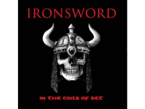 IRONSWORD - In The Coils Of Set (Limited Red Vinyl) (LP)