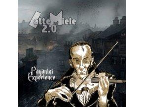 LATTEMIELE 2.0 - Paganini Experience (LP)