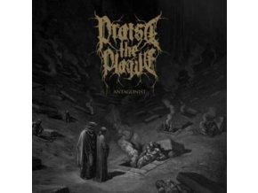 PRAISE THE PLAGUE - Antagonist II (LP)