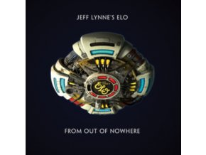 JEFF LYNNES ELO - From Out Of Nowhere (LP)