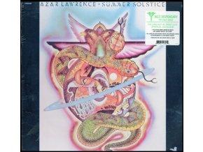 AZAR LAWRENCE - Summer Solstice (LP)