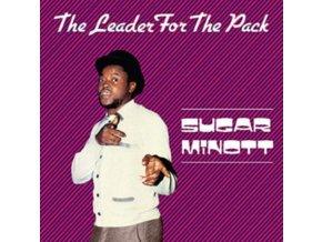 SUGAR MINOTT - Leader For The Pack (LP)