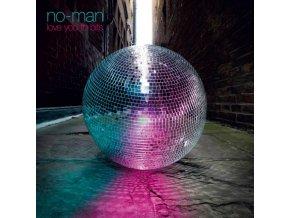 NO-MAN - Love You To Bits (LP)