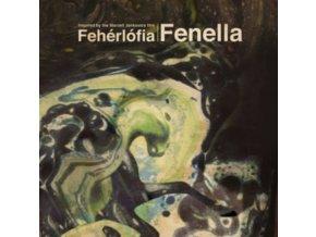 FENELLA - Fenella (LP)