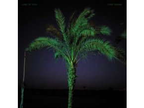 LAND OF KUSH - Sand Enigma (LP)