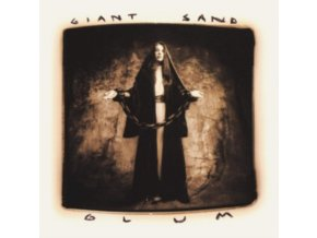 GIANT SAND - Glum (25th Anniversary Edition) (LP)