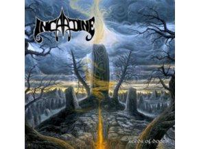 INCARDINE - Seeds Of Doom (LP)