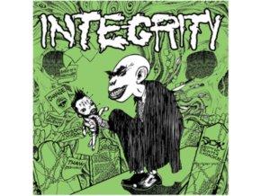 INTEGRITY / BLEACH EVERYTHING - Sdk X Rftcc (LP)