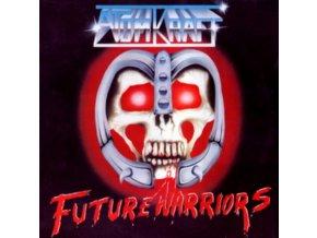 ATOMKRAFT - Future Warriors (LP)