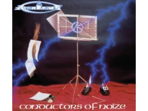 ATOMKRAFT - Conductors Of Noize (LP)