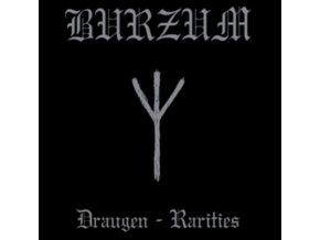 BURZUM - Draugen - Rarities (Limited Edition) (LP)