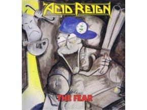 ACID REIGN - The Fear (LP)