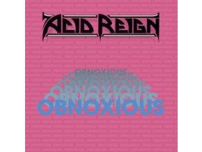 ACID REIGN - Obnoxious (LP)