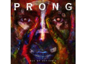"PRONG - Age Of Defiance (12"" Vinyl)"