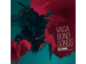 HYDDEN - Vagabond Songs (LP)