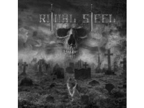 RITUAL STEEL - V (LP)