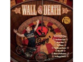 "VARIOUS ARTISTS - Wall Of Death (10"" Vinyl)"
