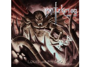 BLITZKRIEG - Lound And Proud (LP)